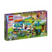 LEGO Friends 41339 - Кемперът на Mia