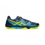 Asics Gel-Fastball 3 Peacoat/Safety Yellow 40