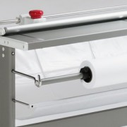 IDEAL 0135 Roll Holder Attachment