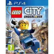 Игра LEGO City Undercover за PS4 (на изплащане), (безплатна доставка)