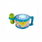 Tambor Canta Conmigo – Fisher Price