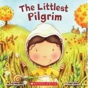 The Littlest Pilgrim, Paperback