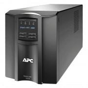 APC Smart-UPS 1000VA (700W)/ LINE-INTERAKTIVNÍ/ 230V/ LCD/ with SmartC