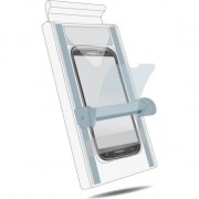 Folie de protectie cellular line Genius SP aplicator pentru Samsung Galaxy S3 (CGENIUSAPPLGALAXYS3)