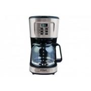 Filtru de cafea digital ZILAN ZLN-1440 Capacitate 1.5L 12 cesti programare Putere 900W Inox
