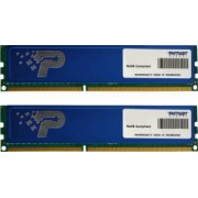Memorie Patriot 8GB Kit 2x4GB DDR3 1333MHz CL9 Radiator