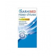 Glaxosmithkline C.Health.Spa Narhimed Adulti 0,1% Gocce Nasali 10ml