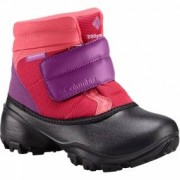 Columbia Childrens Rope Tow Kruser Boot