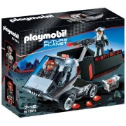 PLAYMOBIL Dark Rangers Truck with IR Knockout Cannon