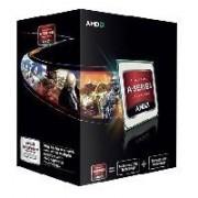 Processeur AMD A6-5400K Black Edition - 3.6 GHz, X2, Socket FM2, 1M, HD7540D, 65W, boîte