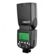 Godox Kit Flash compacto Godox Ving V860II TTL HSS + batería y cargador para Olympus y Panasonic