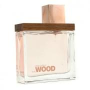 She Wood Eau De Parfum Spray 100ml/3.4oz She Wood Парфțм Спрей
