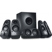 Zvučnici Logitech Z506, 5.1, crni, retail