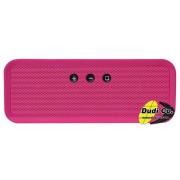 Maxell pink bluetooth zvučnick MXSP-BT03