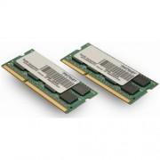 SO-DIMM 16GB DDR3-1600MHz PATRIOT, 2x8GB pre Apple