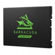 500GB SEAGATE BARRACUDA SSD SATA 2.5 3D NAND