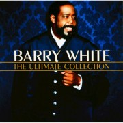Universal Music Barry White - The Ultimate Collection
