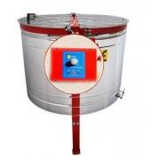Miodarka radialna, napęd dolny, sterowanie półautomatyczne, (FI 1000mm)