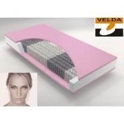 Slapen Online Velda matras pocket 300 visco anti-allergie 140 x 190