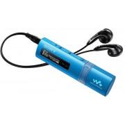 MP3 Player Sony NWZB183L, 4GB (Albastru)