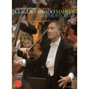 Claudio Abbado: Mahler - Symphony No. 3 [DVD] [2007]