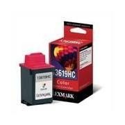 Lexmark 13619HC Cartucho de tinta color