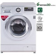 LG 6.5 Kg Front Load Fully Automatic Washing Machine - FH096WDL23