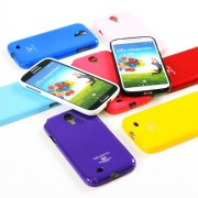 Силиконов Гръб Лукс Mercury Jelly Case За Samsung I9295 Galaxy S4 Active