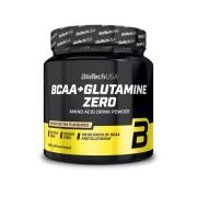 BioTechUSA BCAA + Glutamine Zero 480 g