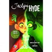 Jaclyn Hyde/Annabeth Bondor-Stone, Connor White