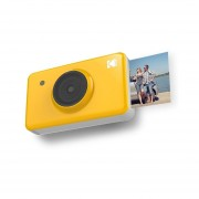 Kodak Mini Shot Amarillo Tipo Polaroid