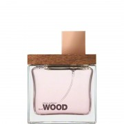 Dsquared2 she wood eau de parfum 50 ML