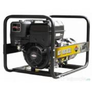 Generator De Curent Si Sudura Agt 9003 Bsbe R26 14 Cp, 5 Kva, 26 L