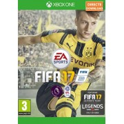 FIFA 17 XboxOne Game Key Download Xbox Live