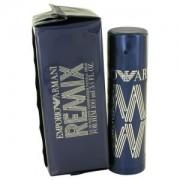 Emporio Armani REMIX For Him 100 ml Spray, Eau de Toilette