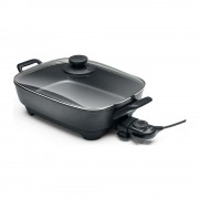 Breville BEF250GRY the Banquet Pan