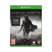 Joc Middle Earth Shadow Of Mordor Xbox One