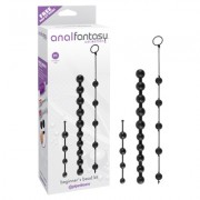Anal Fantasy Collection Beginner's Bead Kit 3 Cords