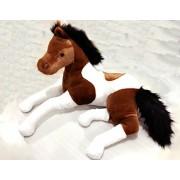 Bosst Pony Horse Plush Toy Stuffed Animal Animals Kids' Xmas Birthday Valentines