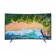 "Samsung Tv 55"" Samsung Ue55nu7370 Led Serie 7 Curvo 4k Ultra Hd Smart Wifi 1400 Pqi Usb Refurbished Hdmi"