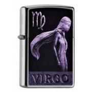 Zapalniczka Zippo Zodiac Virgo 207