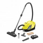 Karcher Пылесос для уборки с аквафильтром Karcher DS 6