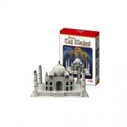3D Taj Mahal Puzzle