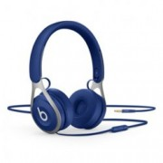 Слушалки Beats EP, микрофон, шумоизолиращи, сини