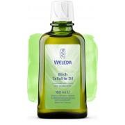 Weleda - Bio Nyírfa cellulit olaj 100 ml