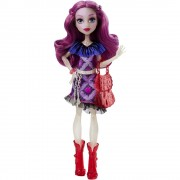Monster High Prima zi de Scoala Papusa Ari Hauntington