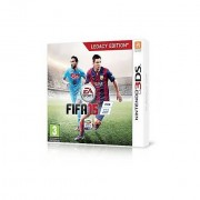 Electronic Arts Videogames 3ds Fifa 15
