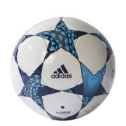 Adidas Finale cdf comp AZ5201 Modrá 4
