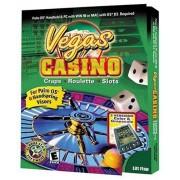 Global Star Software Vegas Casino for Palm OS and Handspring Visors