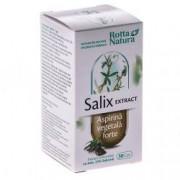 Salix Extract 30 Aspirina Vegetala Forte Rotta Natura 30cps